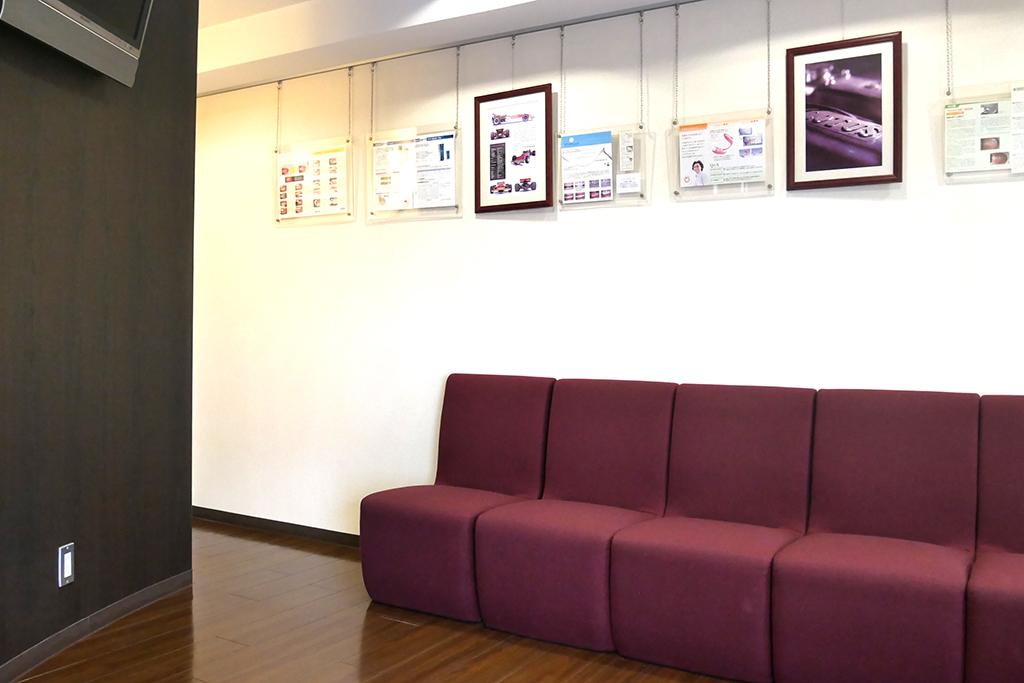 しまむら歯科医院photo